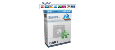Il tuoi prodotti online con JOG CART